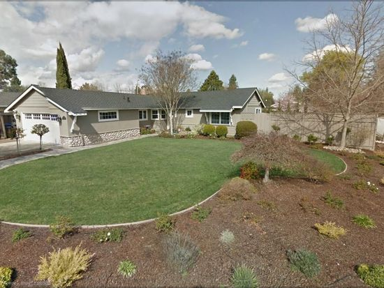 12271 Mellowood Dr, Saratoga, CA 95070