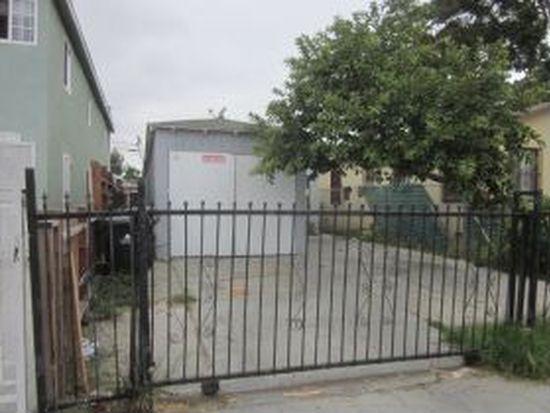 10521 Juniper St, Los Angeles, CA 90002