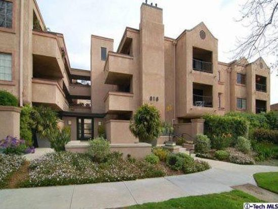 818 S Marengo Ave APT 304, Pasadena, CA 91106