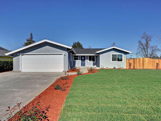 1755 Conrad Ave, San Jose, CA 95124