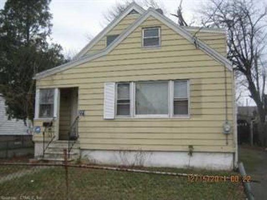 221 Wilmot Ave, Bridgeport, CT 06607