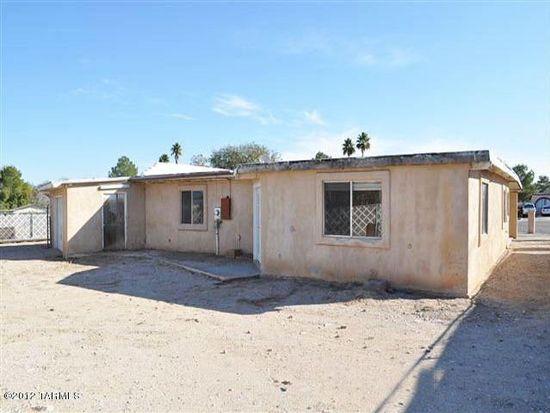 3020 W Calle Canario, Tucson, AZ 85746