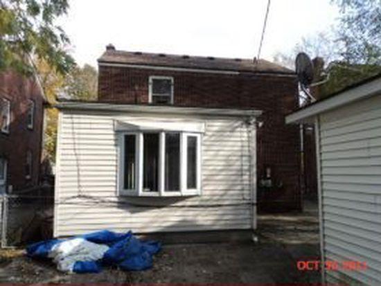 17203 Plainview Ave, Detroit, MI 48219