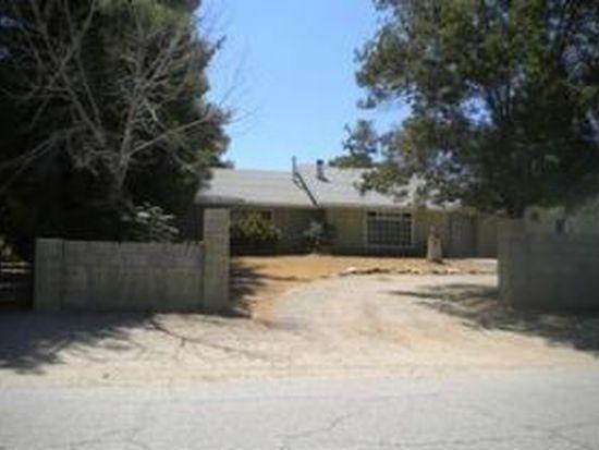 13244 E Avenue W11, Pearblossom, CA 93553