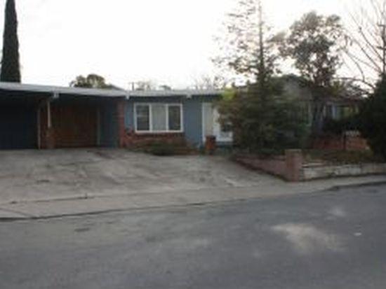 2901 Sunset Ln, Antioch, CA 94509