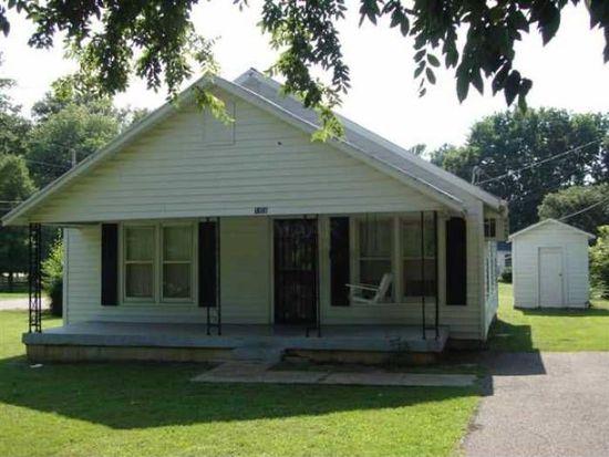 430 Thomas St, Savannah, TN 38372