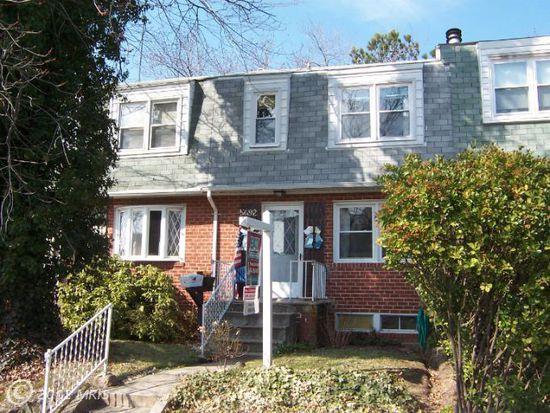 5692 Utrecht Rd, Baltimore, MD 21206