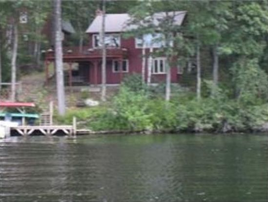 59 Shore Dr, Nottingham, NH 03290