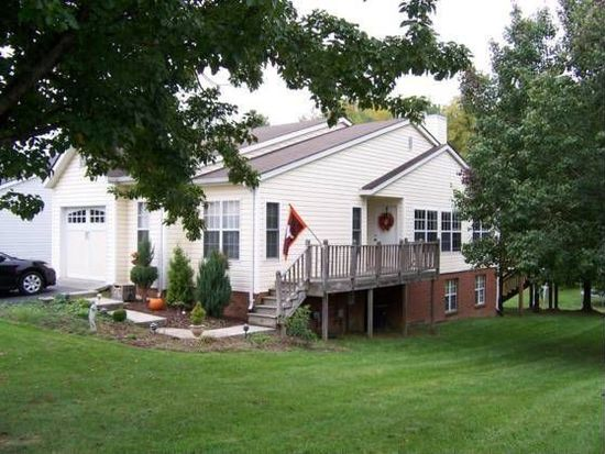 1670 Sleepy Hollow Rd, Christiansburg, VA 24073