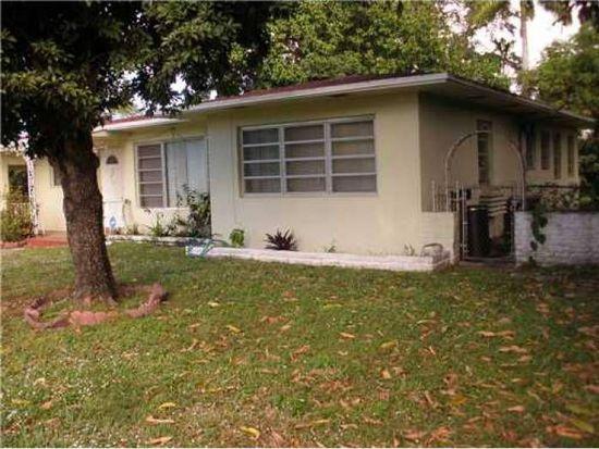 395 NE 129th St, North Miami, FL 33161