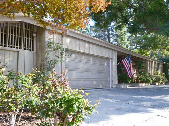 16244 Dorilee Ln, Encino, CA 91436