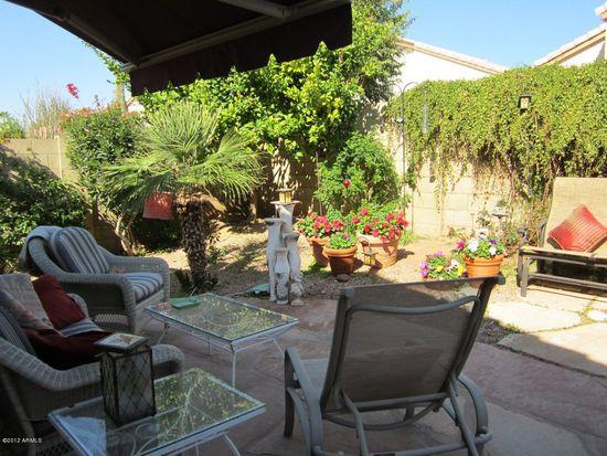 4612 E Libby St, Phoenix, AZ 85032