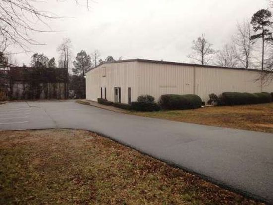 120 Shamrock Industrial Blvd, Tyrone, GA 30290