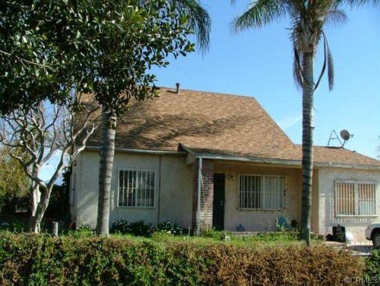 2935 Glenview Ave, San Bernardino, CA 92407