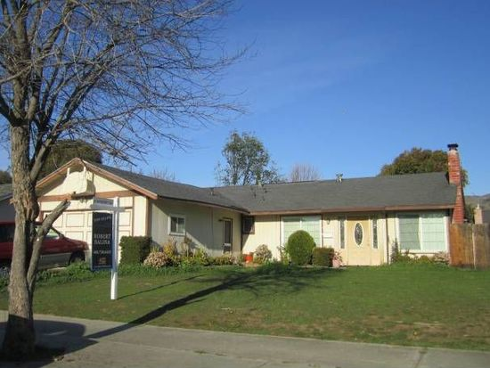 1480 Sierraville Ave, San Jose, CA 95132