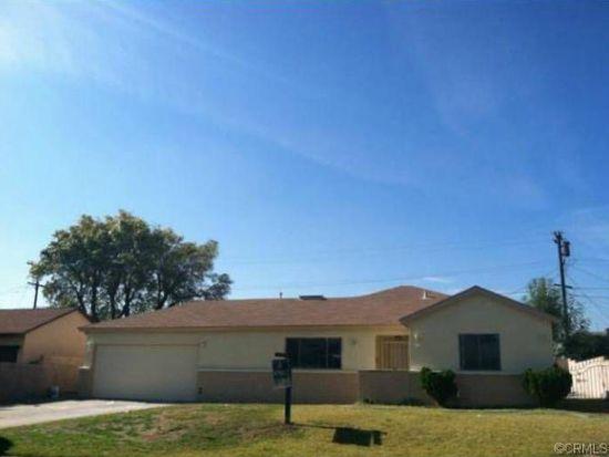 560 N Verde Ave, Rialto, CA 92376