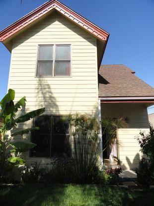 2486 K St, San Diego, CA 92102