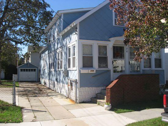 120 W Juniper Ave, Wildwood, NJ 08260