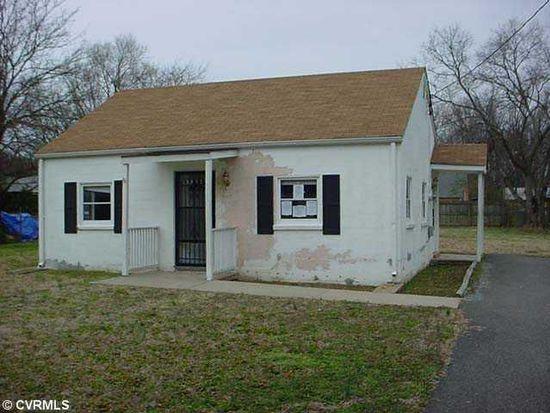 4412 Pettus Rd, Richmond, VA 23234