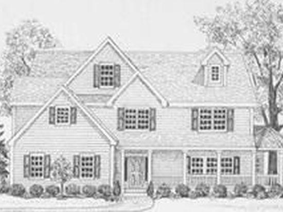 12 Hidden Meadow Dr, Scotch Plains, NJ 07076