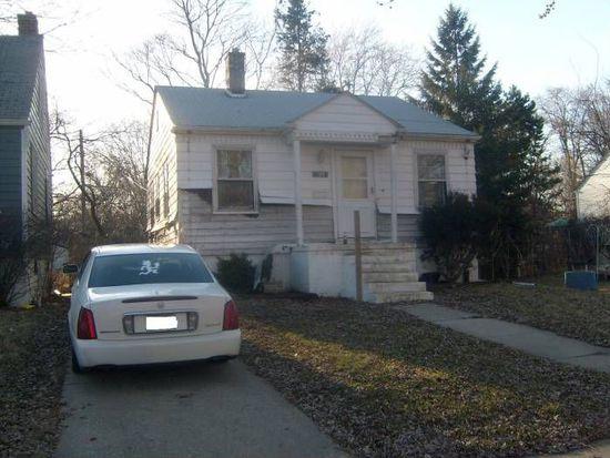 12891 Faust Ave, Detroit, MI 48223