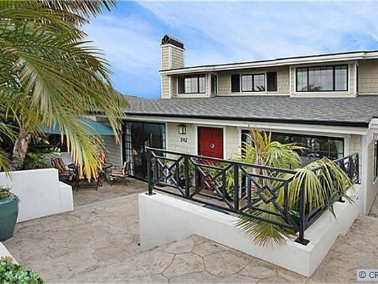 242 Grandview St, Laguna Beach, CA 92651