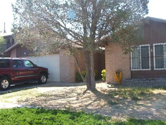 12608 Tomlinson Dr SE, Albuquerque, NM 87123
