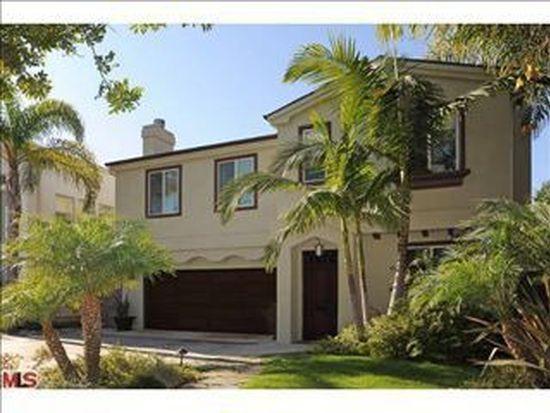 3053 Kelton Ave, Los Angeles, CA 90034