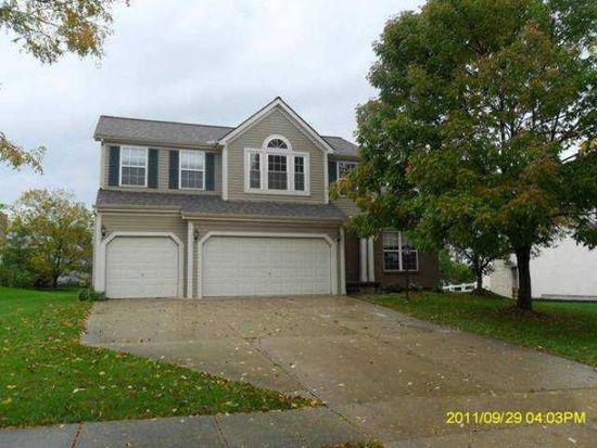 235 Winfall Dr, Columbus, OH 43230