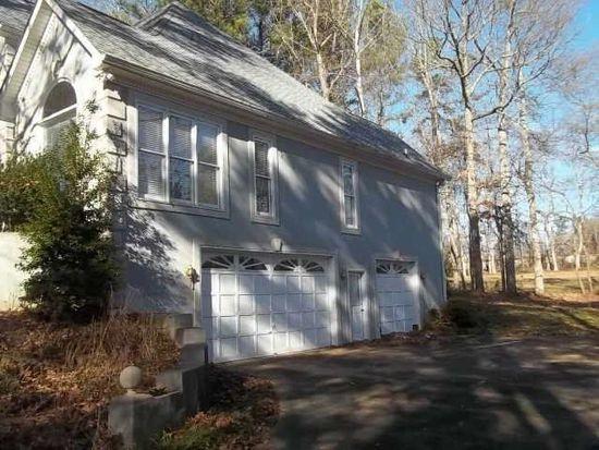 115 Springwater Chase, Newnan, GA 30265