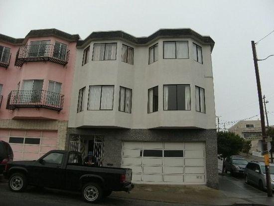 300 Harvard St, San Francisco, CA 94134