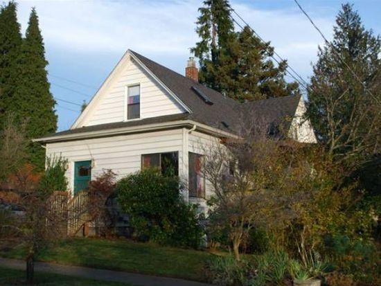 7360 21st Ave NW, Seattle, WA 98117