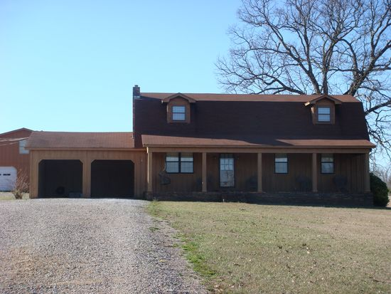 3299 Sticine Rd, Guys, TN 38339