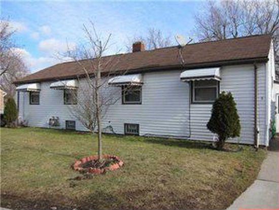 57 Brookhaven Dr, Cheektowaga, NY 14225