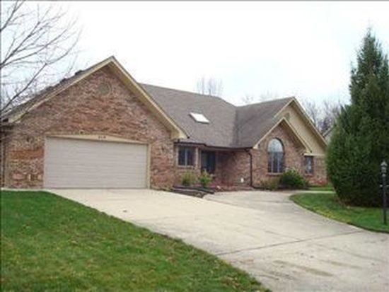 916 Redwood Dr, Anderson, IN 46011