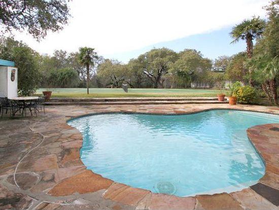 4026 Fawnridge Dr, San Antonio, TX 78229