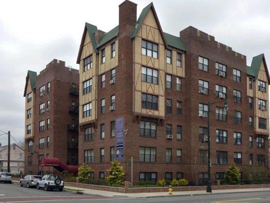 19 Pomona Ave # 4A, Newark, NJ 07112