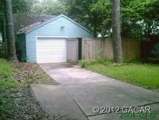 827 NW 11th Ave, Gainesville, FL 32601
