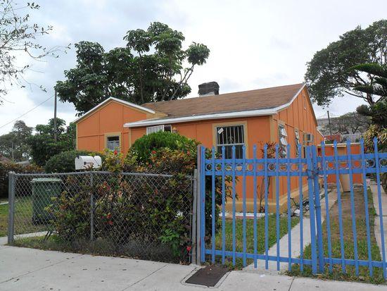 20 NW 75th St, Miami, FL 33150