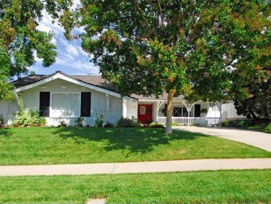 200 N Redrock St, Anaheim, CA 92807