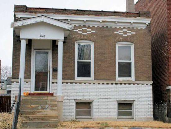 4147 Wyoming St, Saint Louis, MO 63116