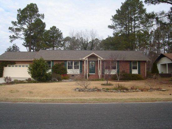 105 Leon Dr, Greenville, NC 27858