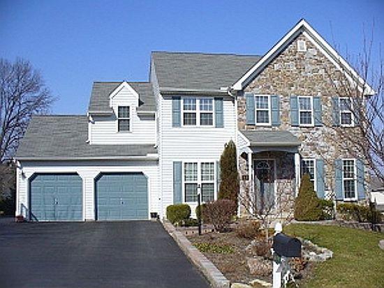 609 Springton Way, Lancaster, PA 17601