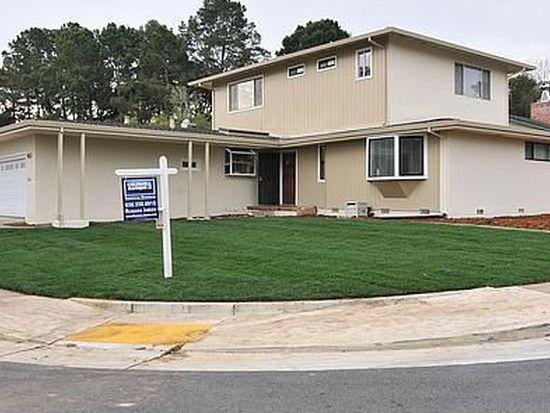 3200 Del Monte St, San Mateo, CA 94403