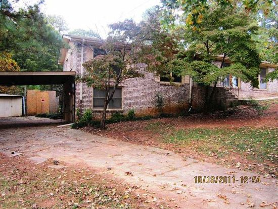 1626 Pedro Dr SW, Mableton, GA 30126