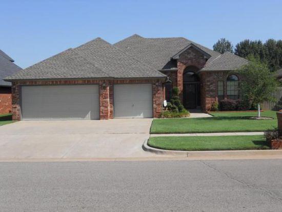 1413 SW 131st Ter, Oklahoma City, OK 73170