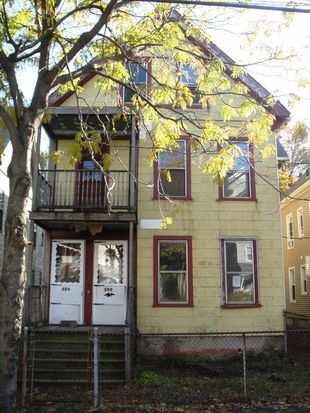 142 Lombard St, New Haven, CT 06513