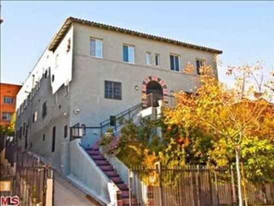 319 N Alexandria Ave, Los Angeles, CA 90004