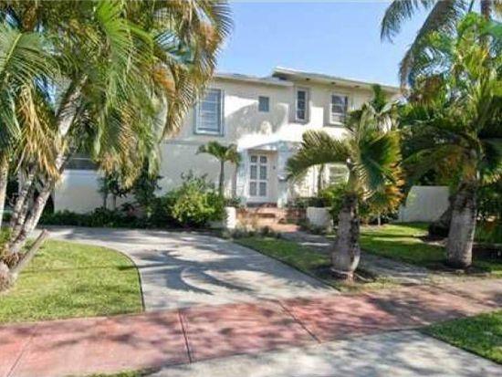 4291 Nautilus Dr, Miami Beach, FL 33140