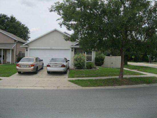 9502 Lupine Ave, Orlando, FL 32824